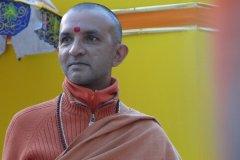 Снимки от посещението в Индия 2007год