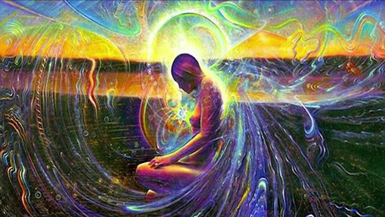 Свързване на личността с душата