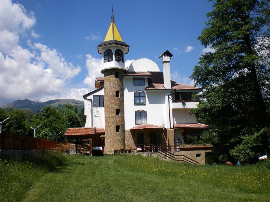 Йога лагер - хотел Райски кът - Калофер