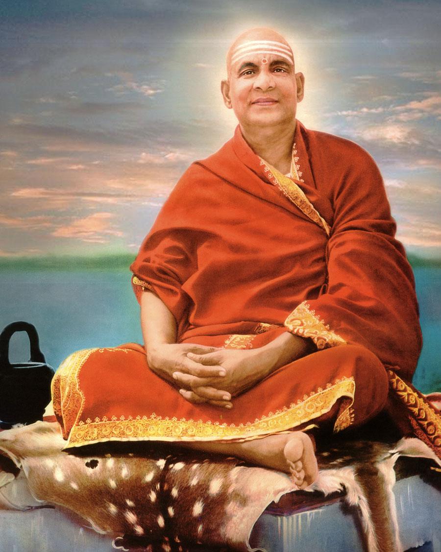 Шри Свами Шивананда
