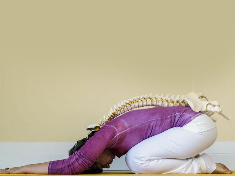 терапевтична йога