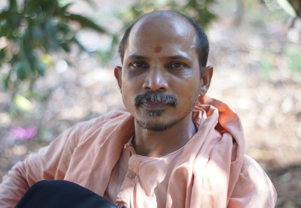 Свами Ниведананда