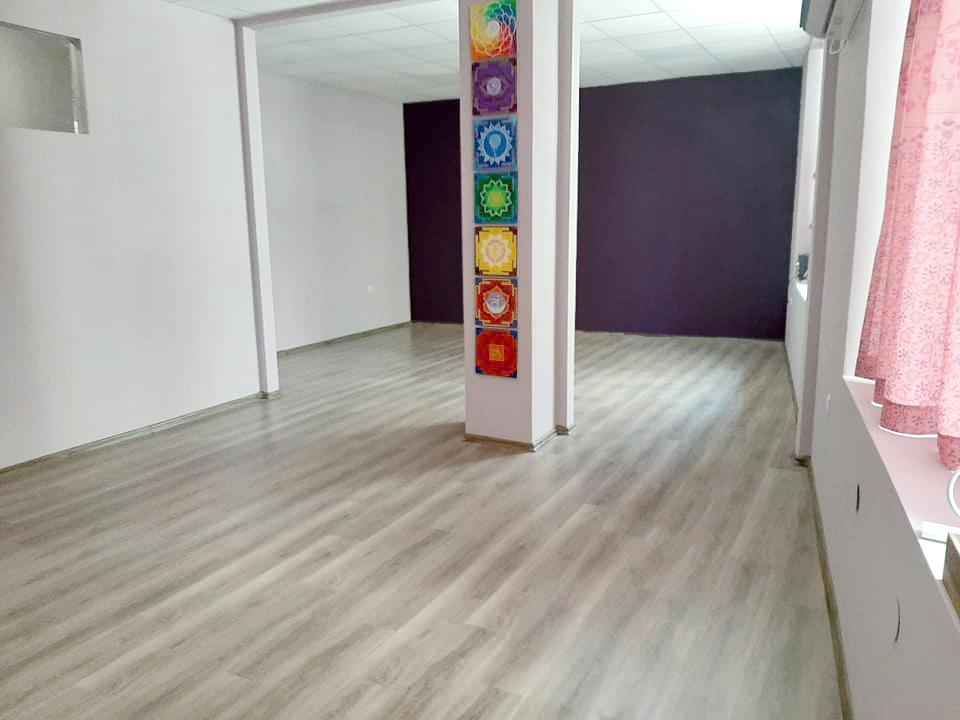 Йога студио Ом - Пловдив